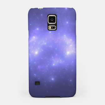 Thumbnail image of Visions of the Stars Abstract Fractal Art Design Samsung Case, Live Heroes