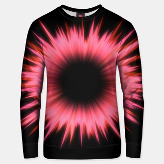 Thumbnail image of Rays Of Light - 02 Unisex sweater, Live Heroes