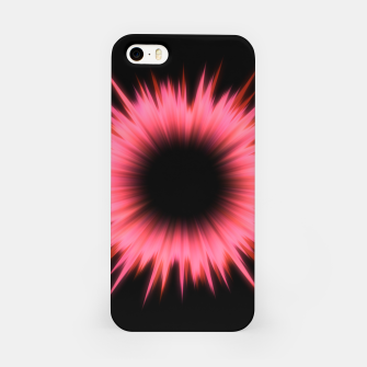 Thumbnail image of Rays Of Light - 02 iPhone Case, Live Heroes