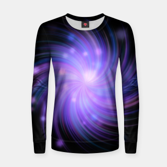 Thumbnail image of Rays Of Light - 04 Women sweater, Live Heroes