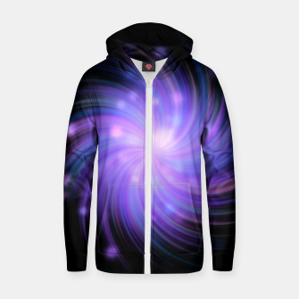 Thumbnail image of Rays Of Light - 04 Zip up hoodie, Live Heroes