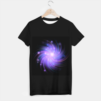Thumbnail image of Rays Of Light - 04 T-shirt regular, Live Heroes