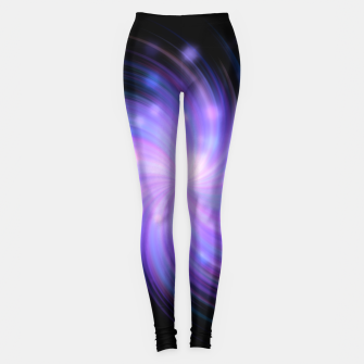 Thumbnail image of Rays Of Light - 04 Leggings, Live Heroes