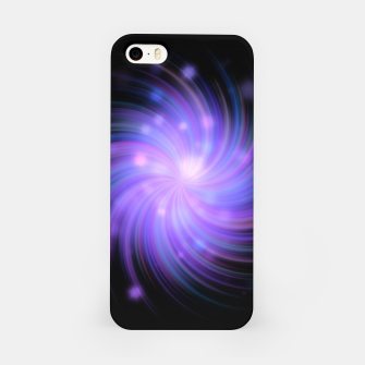 Thumbnail image of Rays Of Light - 04 iPhone Case, Live Heroes