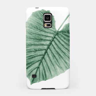 Thumbnail image of Love Leaves Evergreen - Her #1 #decor #art Handyhülle für Samsung, Live Heroes