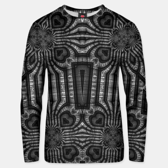 Thumbnail image of TSIRON Unisex sweater, Live Heroes
