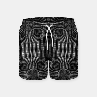 Thumbnail image of TSIRON Swim Shorts, Live Heroes