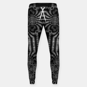 Thumbnail image of TSIRON Sweatpants, Live Heroes