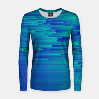 Thumbnail image of Speed Trap Women sweater, Live Heroes