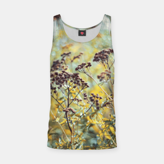 Miniatur Meadow Tank Top, Live Heroes