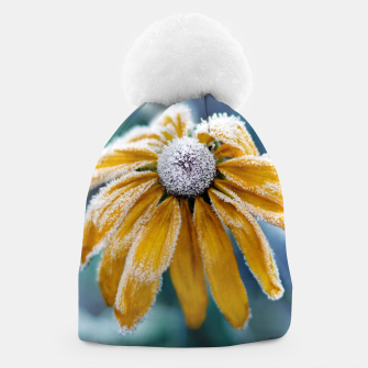 Thumbnail image of Frozen flower Czapka, Live Heroes
