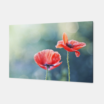 Thumbnail image of Poppy Canvas, Live Heroes