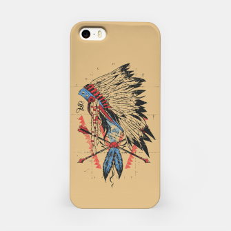 Thumbnail image of ACHAK The Originals. iPhone Case, Live Heroes