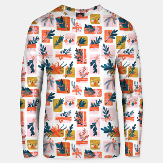 Thumbnail image of Gift Box Unisex sweater, Live Heroes