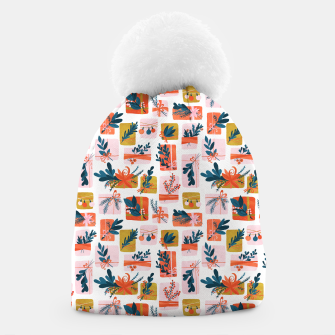 Thumbnail image of Gift Box Beanie, Live Heroes