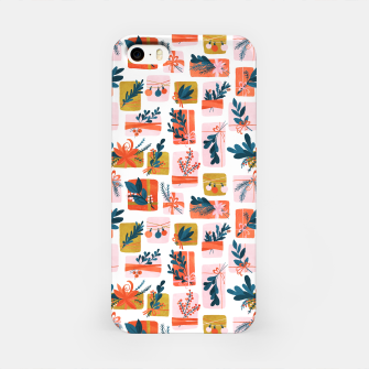 Thumbnail image of Gift Box iPhone Case, Live Heroes