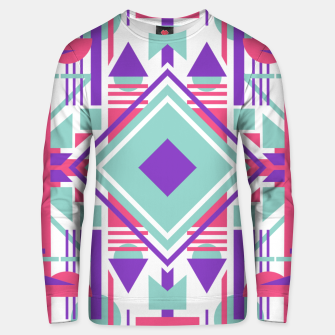 Thumbnail image of Tech Ethnic 08 Unisex sweater, Live Heroes