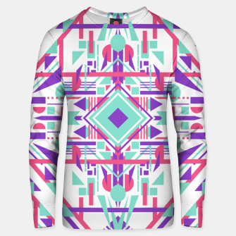 Thumbnail image of Tech Ethnic 09 Unisex sweater, Live Heroes