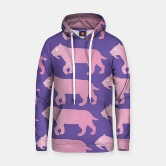 Thumbnail image of Cheshire Sol Twitch TV Emoji 2 Pink Hoodie, Live Heroes