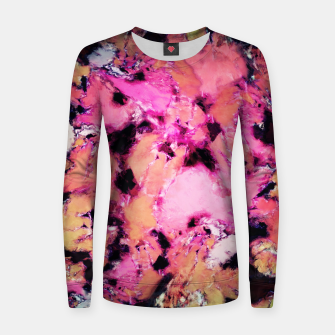 Thumbnail image of Flower shop Women sweater, Live Heroes