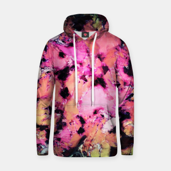 Thumbnail image of Flower shop Hoodie, Live Heroes