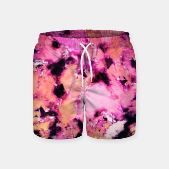 Thumbnail image of Flower shop Swim Shorts, Live Heroes