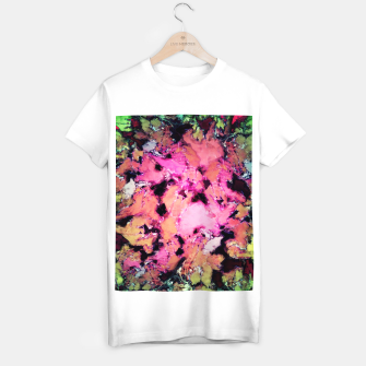 Thumbnail image of Flower shop T-shirt regular, Live Heroes