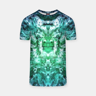 Thumbnail image of Flashecho T-shirt, Live Heroes