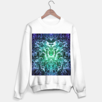 Thumbnail image of Flashecho Sweater regular, Live Heroes
