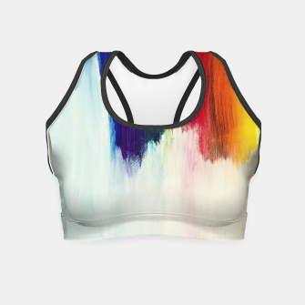 Thumbnail image of 9.999 Crop Top, Live Heroes