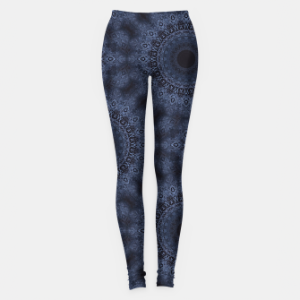 Thumbnail image of Blue sphere Leggings, Live Heroes
