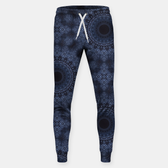 Thumbnail image of Blue sphere Sweatpants, Live Heroes