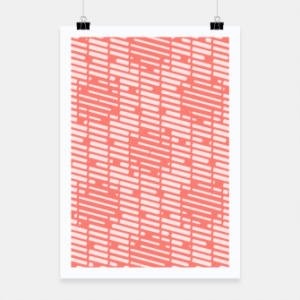 Thumbnail image of Lines elements Poster, Live Heroes