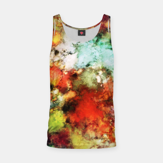 Thumbnail image of Tripwire Tank Top, Live Heroes
