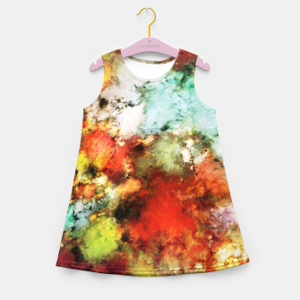 Thumbnail image of Tripwire Girl's summer dress, Live Heroes