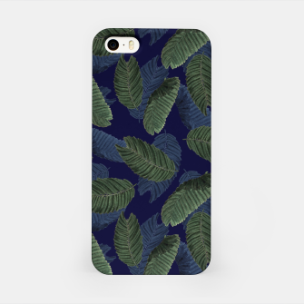 Miniatur Leaves iPhone Case, Live Heroes