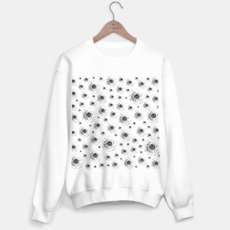 Thumbnail image of Dandelions abstract Sweater regular, Live Heroes