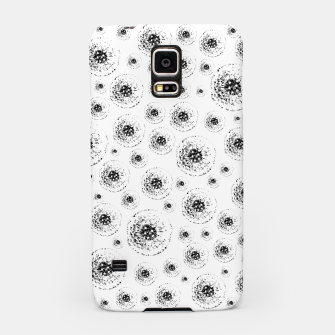 Thumbnail image of Dandelions abstract Samsung Case, Live Heroes