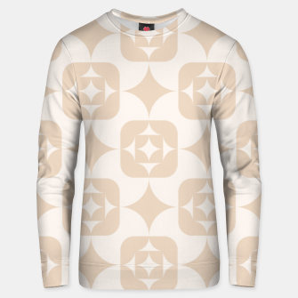 Elegant Wallpaper Unisex sweater thumbnail image