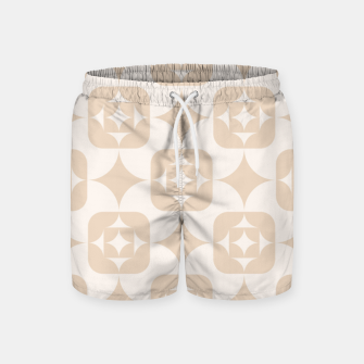 Elegant Wallpaper Swim Shorts thumbnail image