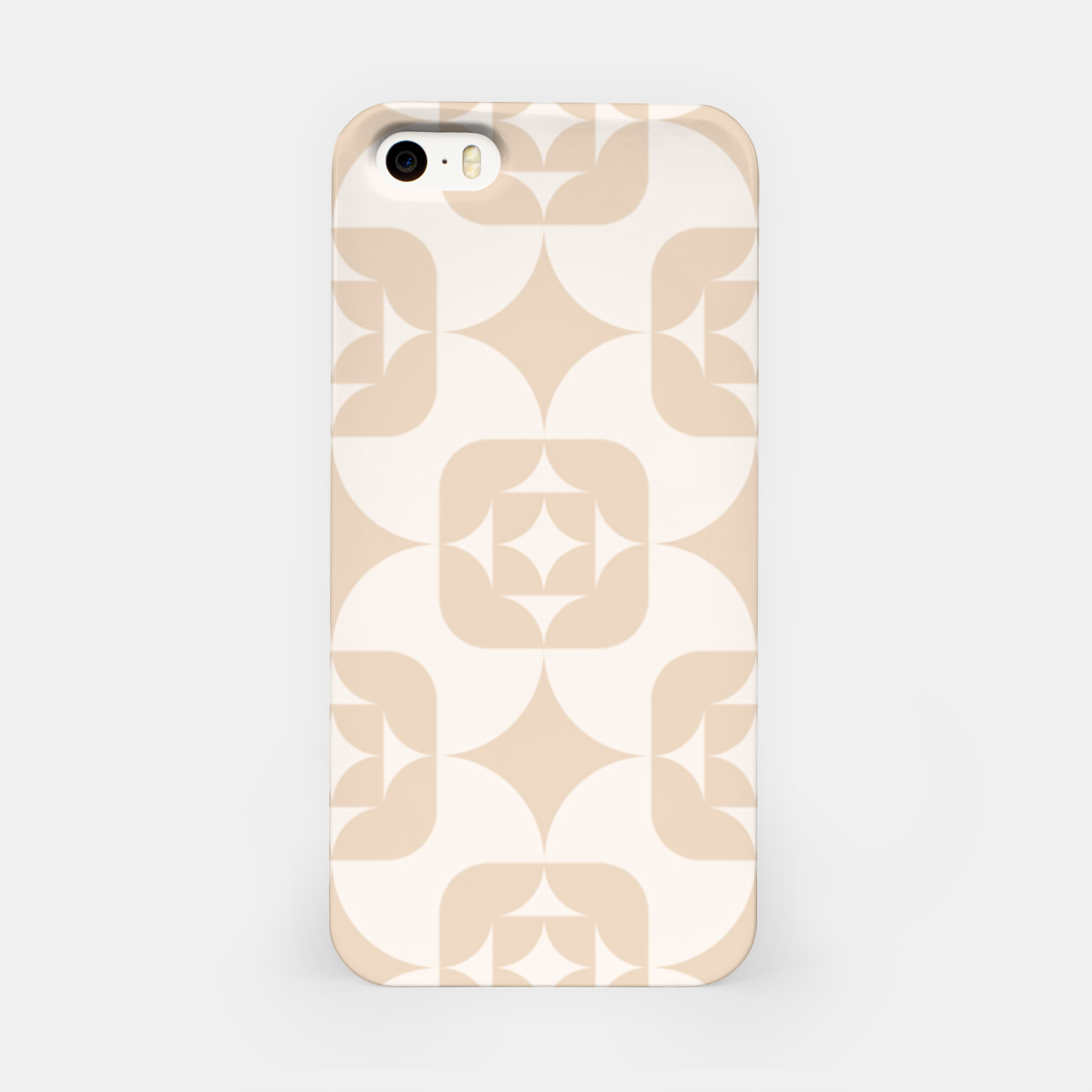 Image of Elegant Wallpaper iPhone Case - Live Heroes