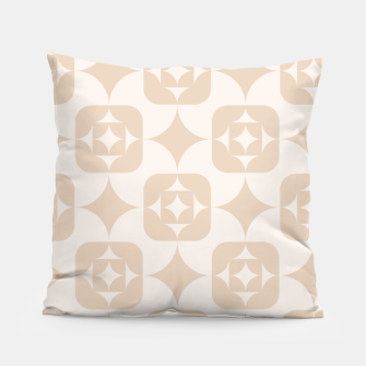 Elegant Wallpaper Pillow thumbnail image