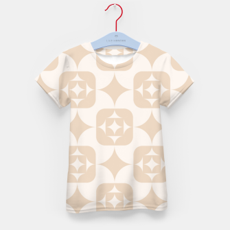 Elegant Wallpaper Kid's t-shirt thumbnail image