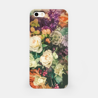 Thumbnail image of Floral Bunch iPhone Case, Live Heroes