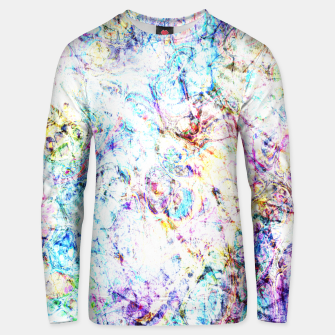 Miniatur Colorful Dream Unisex sweater, Live Heroes