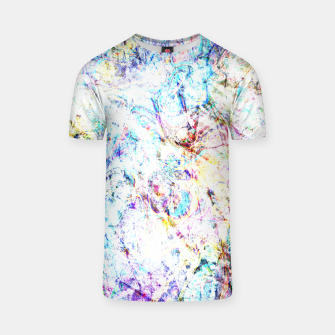 Miniatur Colorful Dream T-shirt, Live Heroes