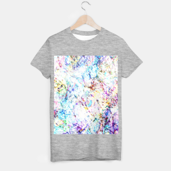 Miniatur Colorful Dream T-shirt regular, Live Heroes