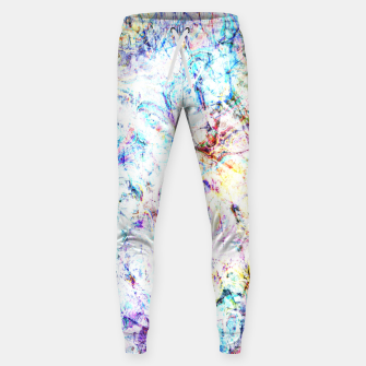 Miniatur Colorful Dream Sweatpants, Live Heroes
