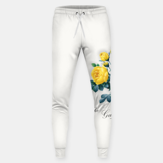 Miniatur The Garden Sweatpants, Live Heroes