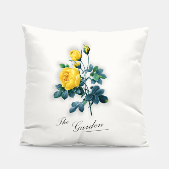 Miniatur The Garden Pillow, Live Heroes